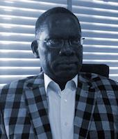 Tony Arenyeka - management
