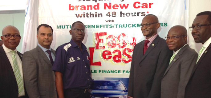 Truck Masters Mutual Benefit Lease launch